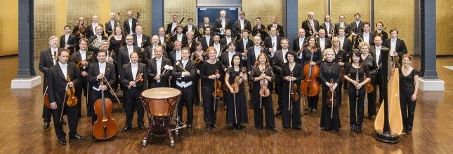 Sinfonieorchester Aachen (Foto: Carl Brunn)