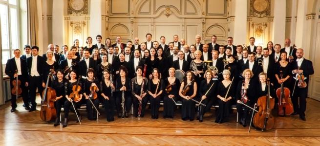 Sinfonieorchester Wuppertal (Foto: Dirk Sengotta)