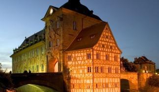 Foto: Altes Rathaus