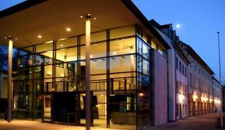 E.T.A.-Hoffmann-Theater Bamberg, Foto: Sonja Krebs & Erich Weiss  © BAMBERG Tourismus & Kongress Service