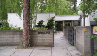 Brücke-Museum Berlin, Foto: Archiv