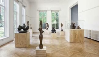 Foto: Bildarchiv Georg Kolbe Museum, Foto: Enric Duch