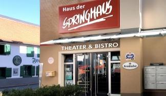 Haus der Springmaus Bonn, Foto: Volker Ohl