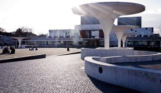 Staatstheater Darmstadt, Foto: Lottermann & Fuentes