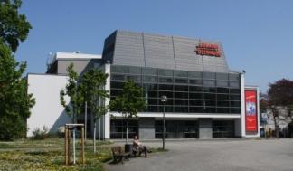 Deutsch-Sorbisches Volkstheater Bautzen