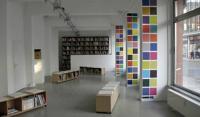 Galerie Deutscher Künstlerbund Projektraum Berlin Ausstellungen