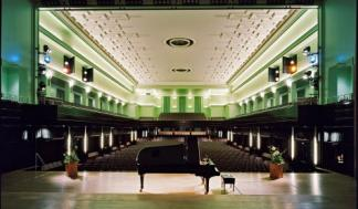 Die Glocke Das Bremer Konzerthaus, Foto: Mark Bollhorst
