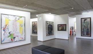 Foto: Museum für Aktuelle Kunst - Sammlung Hurrle Durbach