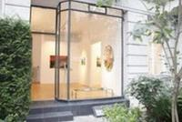 Evelyn Drewes Galerie Ausstellungen Berlin