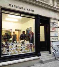 Galerie Michael Reid - Australian Art Berlin