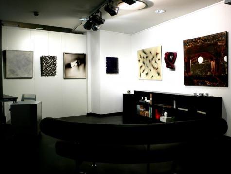 Galerie AC im Elsbach Haus Ausstellungen Herford