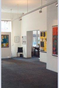 Galerie Barbara von Stechow Frankfurt Ausstellungen