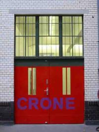 Galerie Crone Ausstellungen Berlin