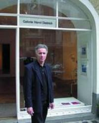 Galerie Horst Dietrich Berlin Ausstellungen