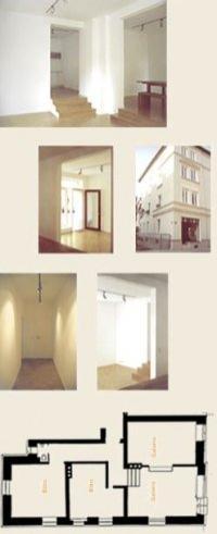 Galerie Jordanow München Ausstellungen