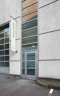 Galerie Judin Berlin Ausstellungen