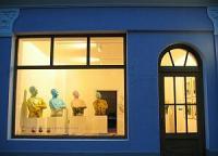 Galerie Michael Heufelder München Ausstellungen