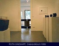 Galerie Mönch Berlin Ausstellungen