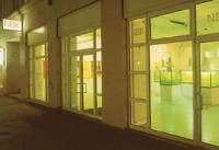Galerie Neuer Berliner Kunstverein Ausstellungen