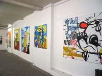Galerie neurotitan Berlin Ausstellungen