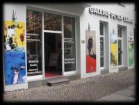 Galerie Petra Lange Ausstellungen Berlin