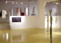 Galerie Rothamel Frankfurt Ausstellungen