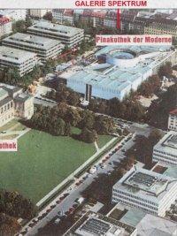 Galerie Spektrum München Ausstellungen