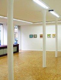 Galerie Susanne Zander Köln Ausstellungen