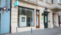 Galerie Taube Berlin Ausstellungen