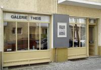 Galerie Theis Keramik Berlin Ausstellungen