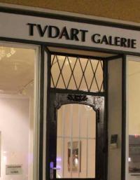 TVD ART Galerie Berlin