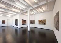 Galerie Wilma Tolksdorf Frankfurt Ausstellungen