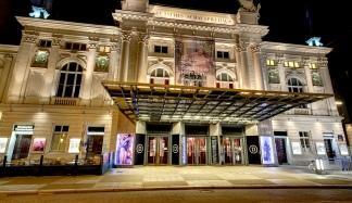 Deutsches Schauspielhaus Hamburg, Foto: Kristijan Balun
