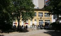 Hans Wurst Nachfahren - Theater am Winterfeldtplatz (Foto: KULTURpur)