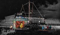 Monbijoutheater Hexenkessel Berlin Spielplan