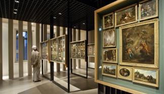 Historisches Museum Frankfurt/Main, Sammler und Stifter, Foto: HMF Petra Welzel.jpg