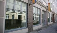ifa-Galerie Berlin Ausstellungen