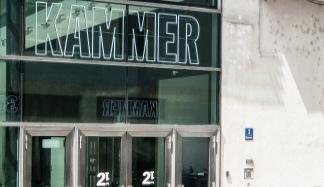 Kammerspiele München, Foto: Gabriela Neeb