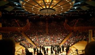 Kölner Philharmonie, Foto: Köln Musik / Matthias Baus