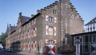 Kölnisches Stadtmuseum im Zeughaus, Foto: Rheinisches Bildarchiv