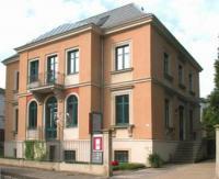 Galerie Kunstausstellung Kühl Ausstellungen Dresden