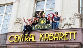 Foto: Leipziger Central Kabarett