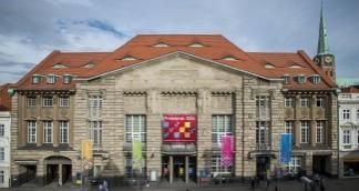 Lübecker Theater, Foto: Olaf Malzahn