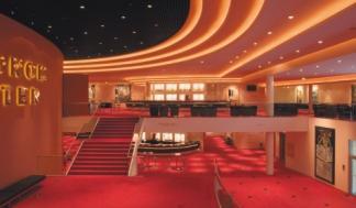 Metronom Theater am CentrO Oberhausen
