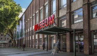 Museum für Angewandte Kunst Köln, Foto: Jens Korte / KölnTourismus GmbH