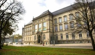 Museum für Kunst und Gewerbe Hamburg, Foto: Marcelo Hernandez