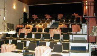 Neue Bühne Darmstadt