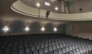 Nordharzer Städtebundtheater Quedlinburg, Foto: Jürgen Meusel