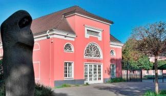 Foto: Gedenkhalle Oberhausen