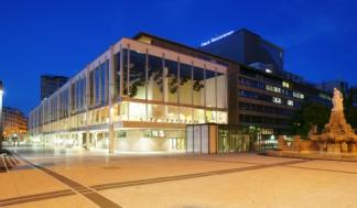 Oper Frankfurt, Foto: Wolfgang Runkel